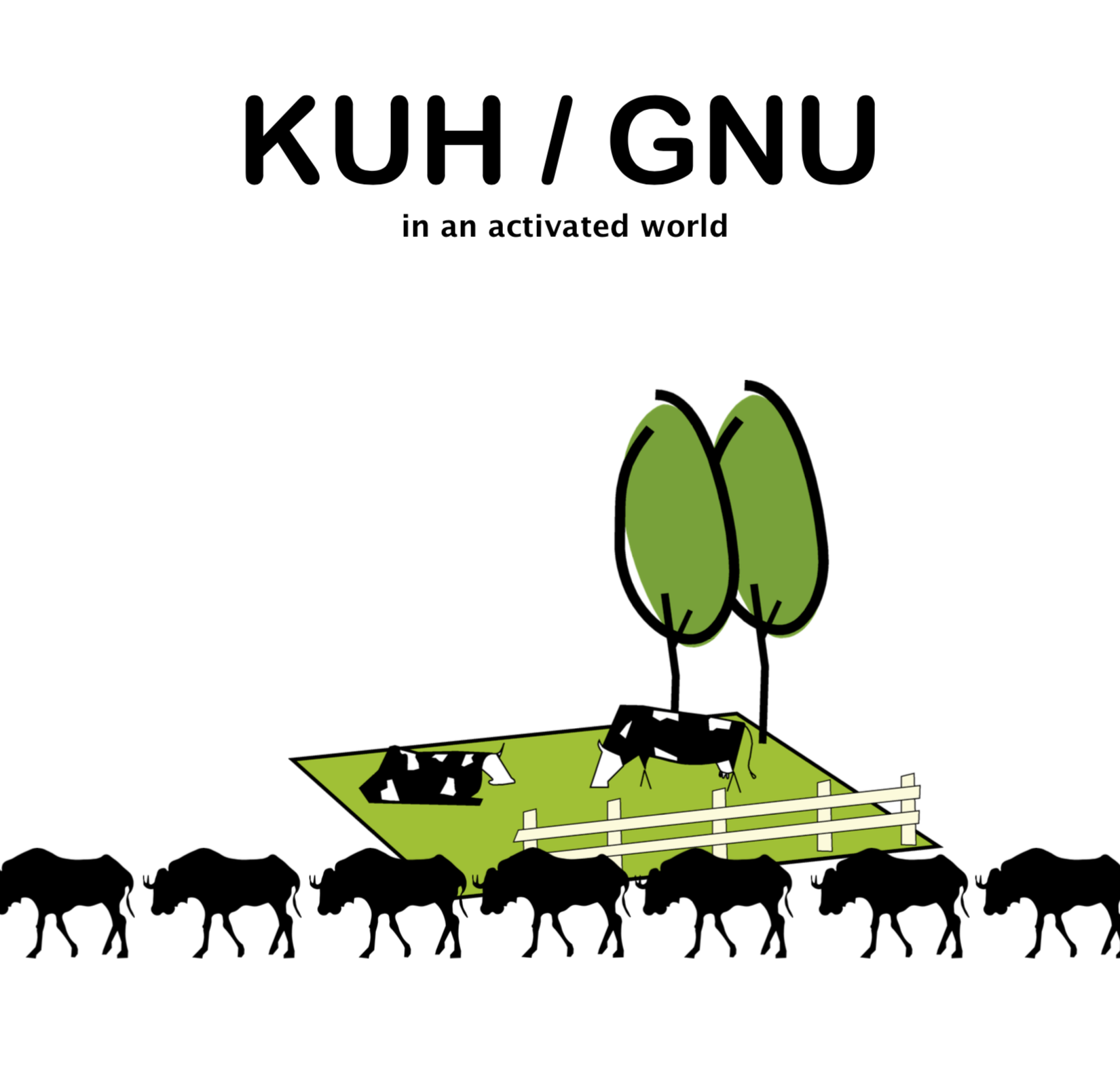 space&designSTRATEGIES Kuh/Gnu